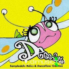 Deee-Lite - Sampladelic Relics And Dancefloor Oddities