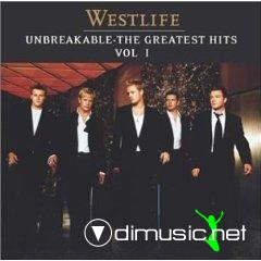 Westlife - Unbreakable Greatest Hits