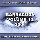 Barracuda Vol.13 2006