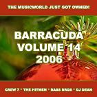 Barracuda Vol.14 2006