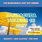 Barracuda Vol.16 2007