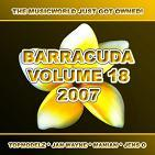 Barracuda Vol.18 2007