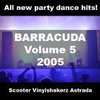 Barracuda Vol.5 2005