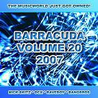 Barracuda Vol.20 2007