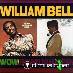 William Bell - Bound To Happen (1969)