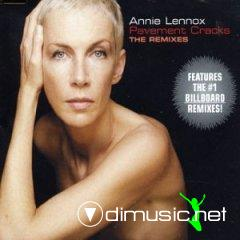 Annie Lennox - Pavement Cracks (The Remixes)  - 2003