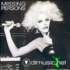 Missing Persons (Dale Bozzio) - Discography (13 albums) - 1980-2010