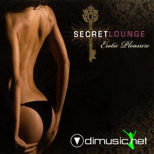 Various - SecretLounge (Erotic Pleasure) (CD) (2009)