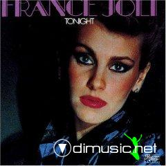 france joli tonight 1980