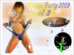 Dance Party Vol. 3 2009