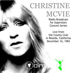 Christine McVie - Dec.16,1983 - Reseda, CA