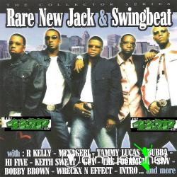 VA - Rare New Jack & Swingbeat (2006)