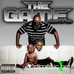 The Game - Playtime Is Over (2009)