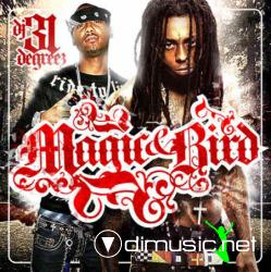 Lil Wayne And Juelz Santana - Magic And Bird (2009)
