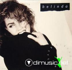 Belinda Carlisle -  Circle In The Sand (Maxi) (1987)