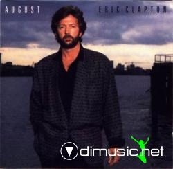 Eric Clapton August (1986)