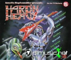 Hard 'n Heavy (1989)