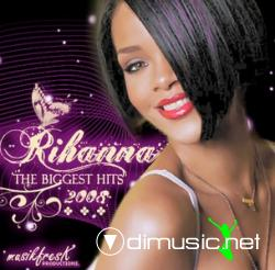 Rihanna - The Biggest Hits