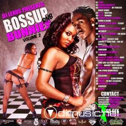 Lexus Presents - Bossup Bunnies RnB Vol. 2