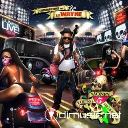 Tapemasters Inc. & Lil Wayne - Young Money Millionaires 5