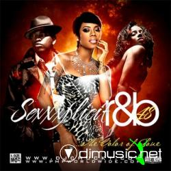 Chuck T Presents - Sexxxplicit R&B Vol. 48