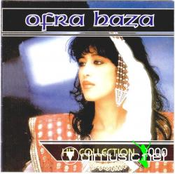 OFRA HAZA-HIT COLLECTION (2000)