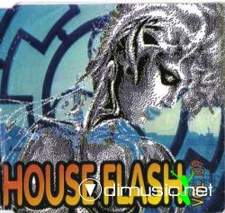 HOUSE FLASH VOL. 09