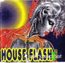 HOUSE FLASH VOL. 13