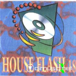HOUSE FLASH VOL. 18