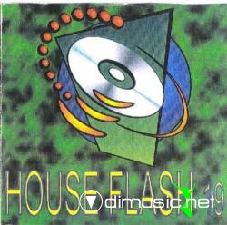 HOUSE FLASH VOL. 19