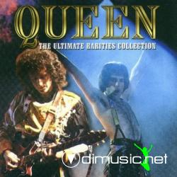 Queen - Rarities