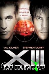 XIII-The Conspiracy[2008]DvDrip.Part. I