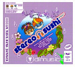 Stereo Sushi Vol. 3 (2002)
