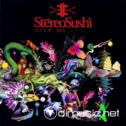 Stereo Sushi Vol. 8 (2006)
