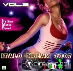 Italo dream 2007 - Volume 3