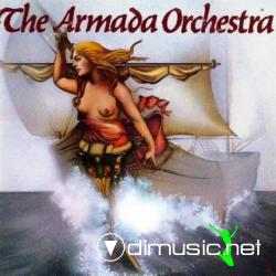 The Armada Orchestra - The Armada Orchestra (LP) 1975
