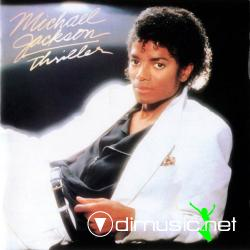 MJ - Thriller 1982