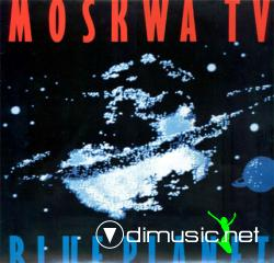Moskwa TV - Blue Planet 1987