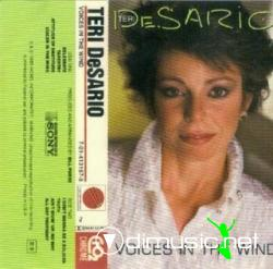 Teri DeSario - Voices In The Wind
