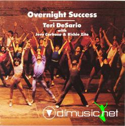 Teri DeSario - Overnight Success