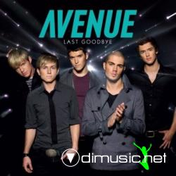 Avenue - Last Goodbye Remixes