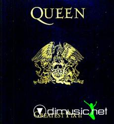 Queen - Greatest Hits II 1991