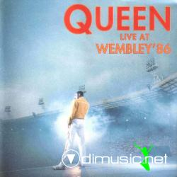 Queen - Live at Wembley 1992