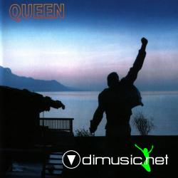 Queen - Made in Heaven 1995