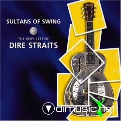 Dire Straits - Very Best Of