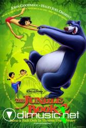 The Jungle Book 2 eng