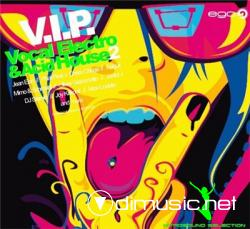 V.I.P. Vocal Electro & Acid House 2 (2009)
