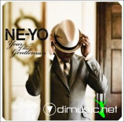Ne-Yo-Year Of The Gentleman (2008) (JP Deluxe Edition)