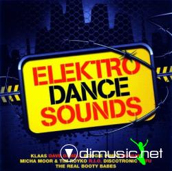 VA - Elektro Dance Sounds (2009)