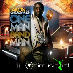 Akon - One Man Band Man (2008)[RS]